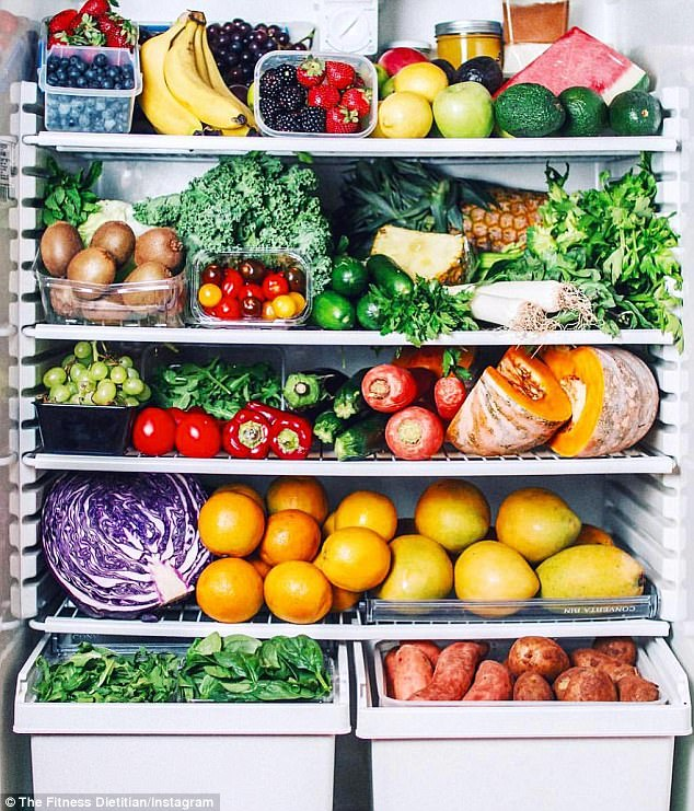 Fridge Organisation – Reduce Waste and Save Money!